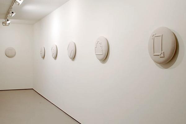 Essay about Plot 150, exhibition by New Zealand artist Brett Graham